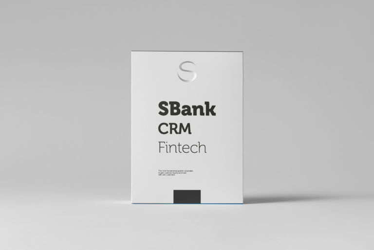 SBank-CRM