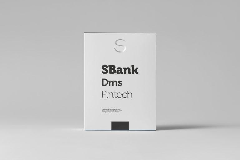 SBank-DMS